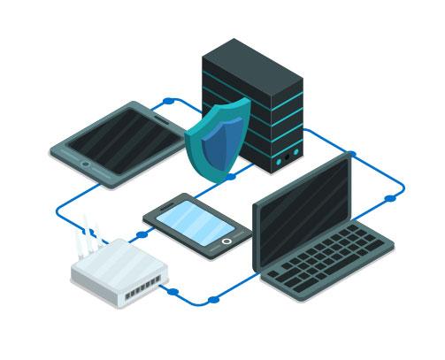Cloud Backup Online Labelgrup