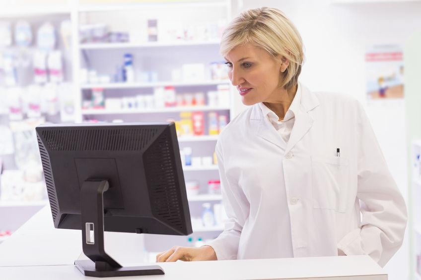 diseño web farmacia