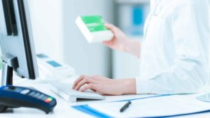 software gestion farmacia