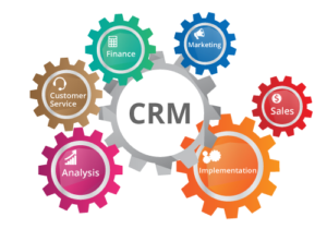 CRM labelgrup