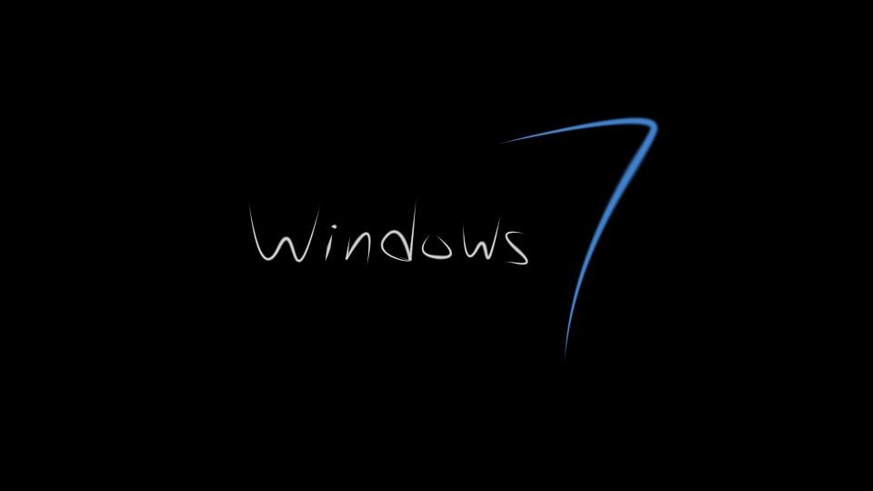 El fin del soporte de Widows 7