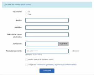 formulario prestashop